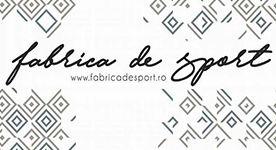 FABRICA DE SPORT
