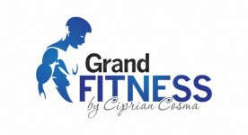 GRAND FITNESS BY CIPRIAN COSMA