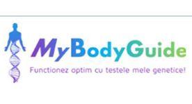 MY BODY GUIDE